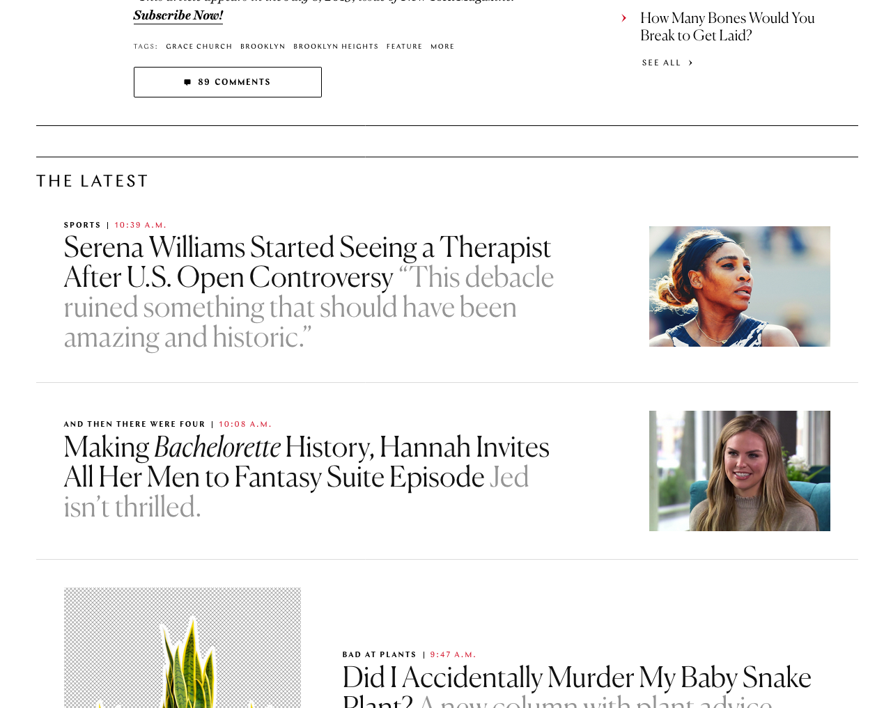 Richer ways to display related content · Issue #79 · Automattic