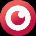 StreamLens logo
