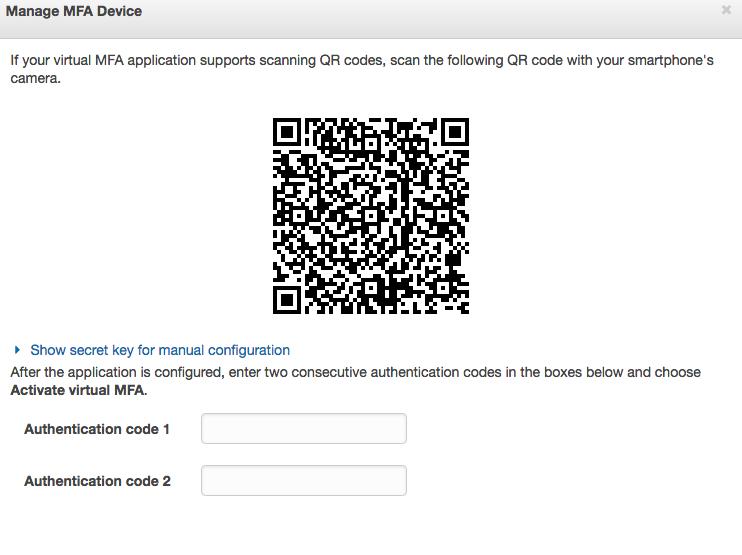 mfa authentication
