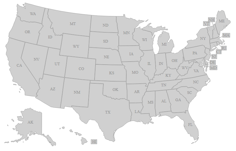 Svg Us Map.Github Bharat20185 Angular4 Us Map Svg Angular 4 Module For Us