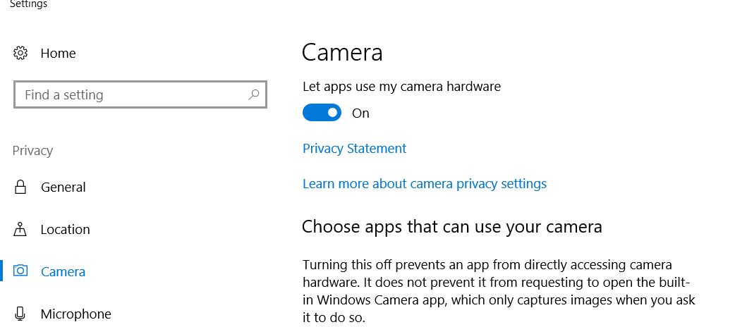Access denied in Windows 10 Pro 1903 (build 18362 175) · Issue #4259