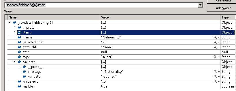 jsGrid是一个轻量级基于jQuery的数据网格控件 - JavaScript开发