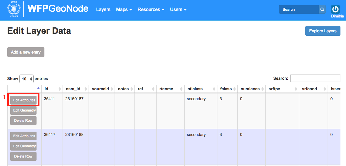 GNIP-60: Edit/Add data functionality · Issue #4091 · GeoNode