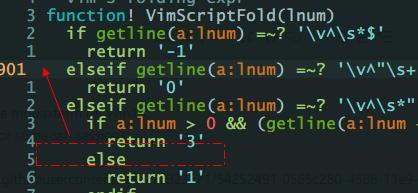 cursor disappeared in mobaxterm · Issue #3 · gerardbm/vim