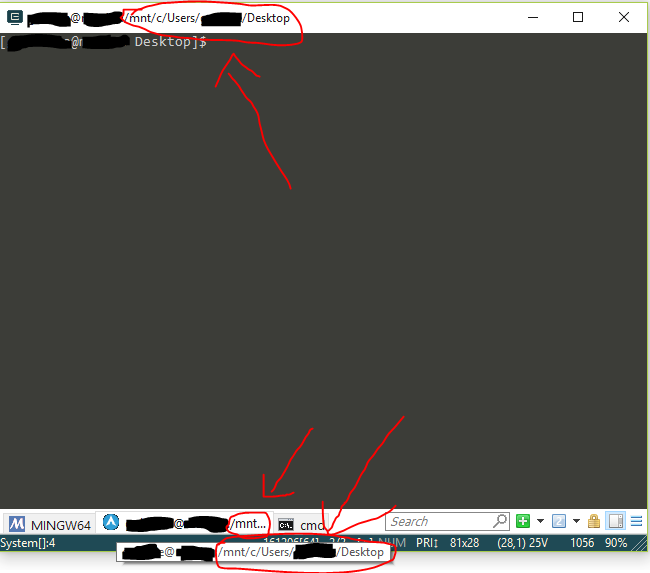 2 problems help me to debug · Issue #1264 · Maximus5/ConEmu · GitHub