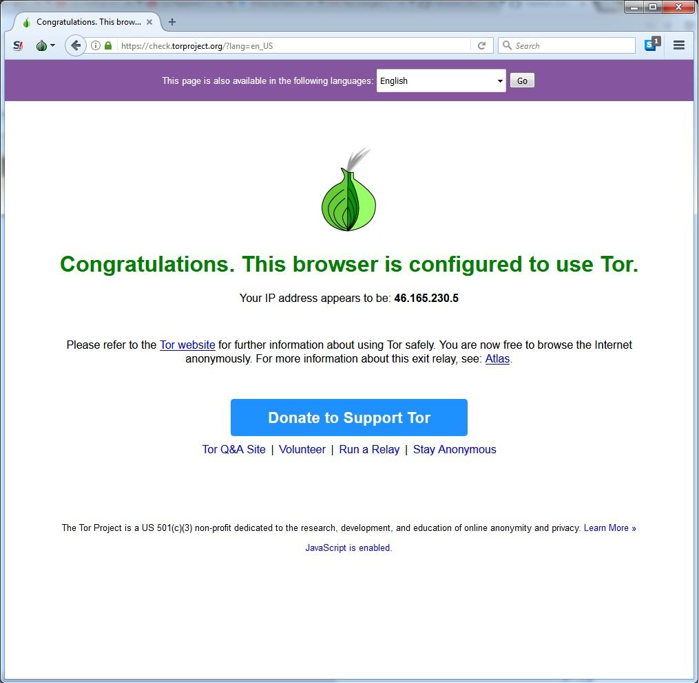 onion address tor browser