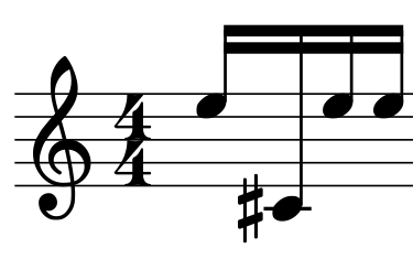 fix #278940: restore chords spacing for glissando · Issue
