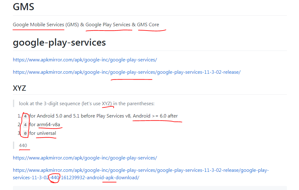 Google Mobile Services (GMS) · Issue #1 · xyz-data/GMS · GitHub