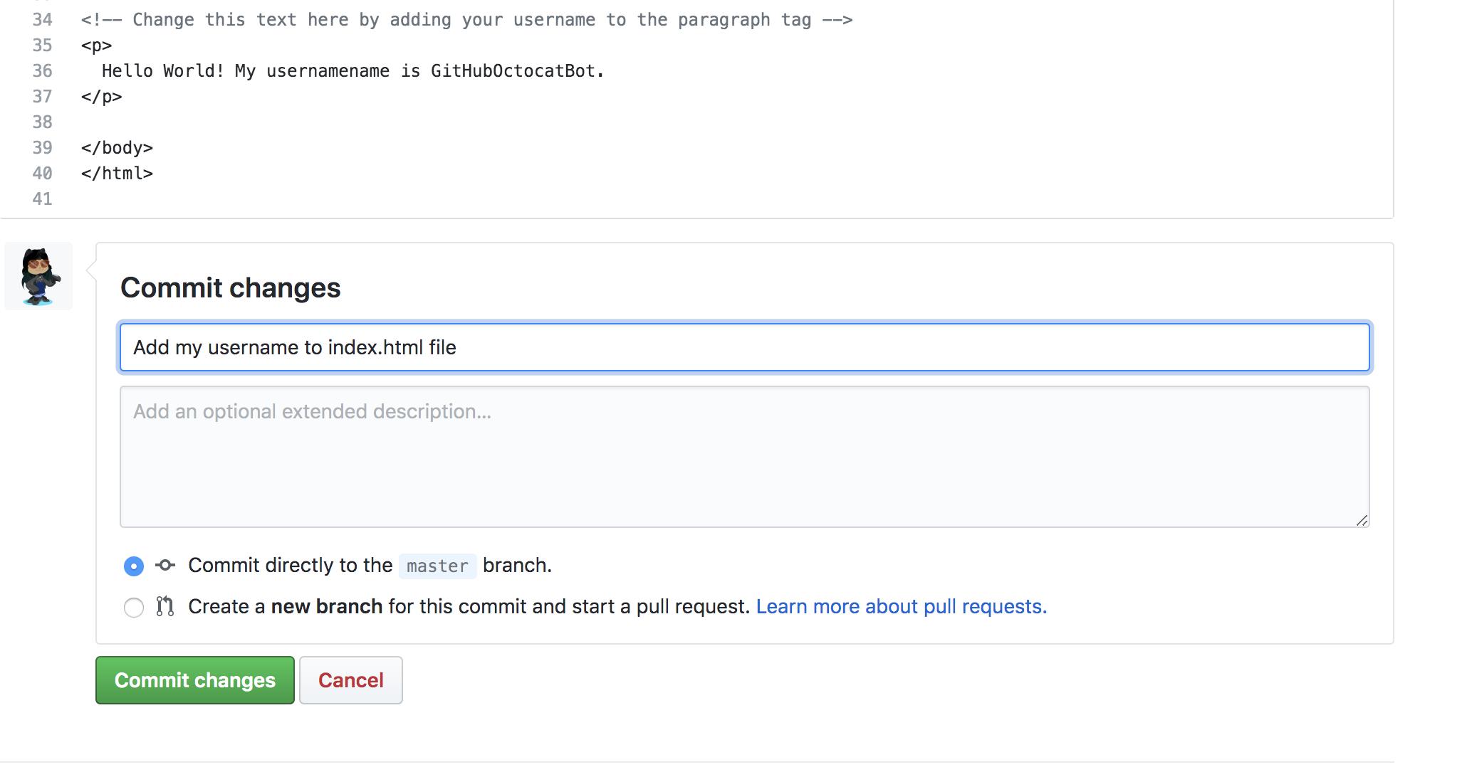 GitHub - github/welcome-to-github-and-pages