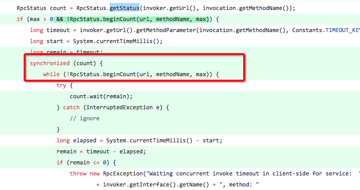 Code refactoring suggestion for ActivesLimitFilter · Issue