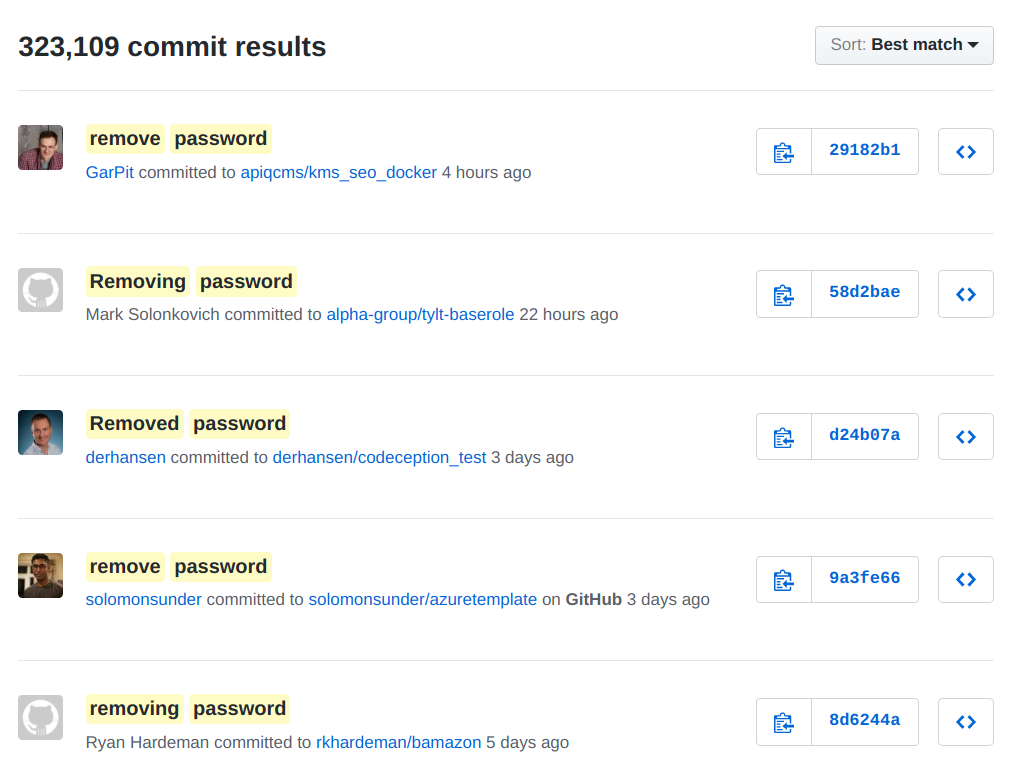 My tips for finding security issues in GitHub projects  · GitHub