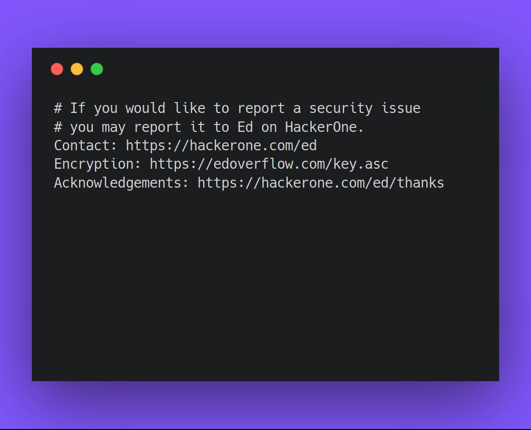 securitytxt.org