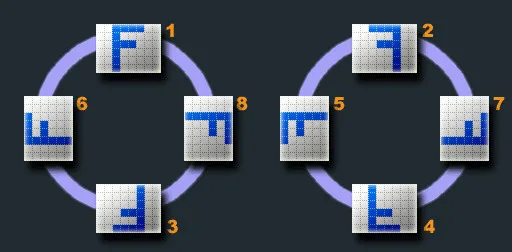 exif-orientation-values