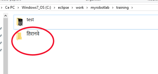 UTF8 the world · Issue #83 · MyRobotLab/myrobotlab · GitHub