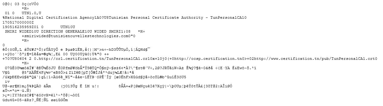 Plugin Esteid Plugin Ie Return Certificate Without Infos Issue
