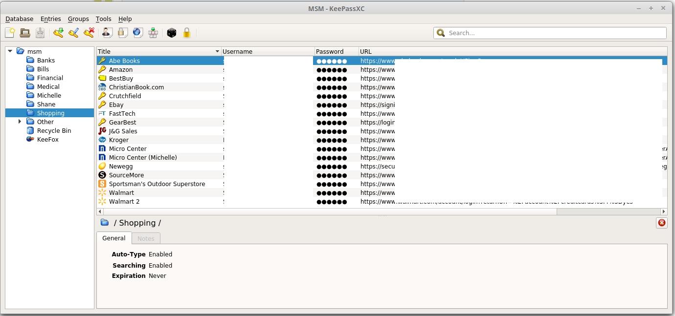 Database login widget should not stretch on wide windows · Issue