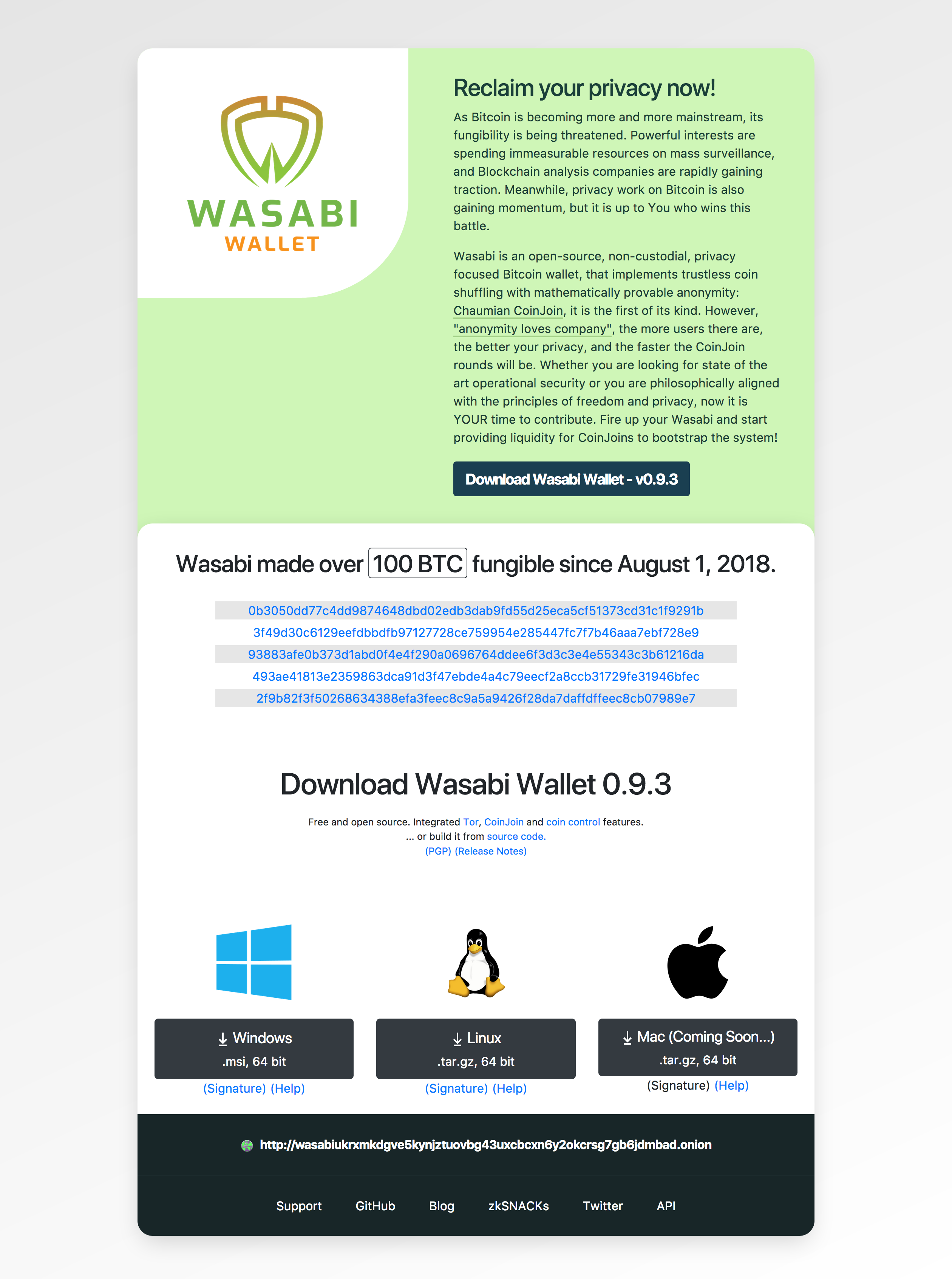 Website white green contrast on some platfoms · Issue #713