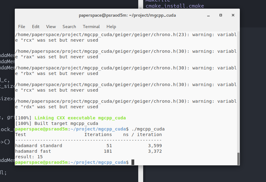 Bench result output format? · Issue #3 · david-grs/geiger