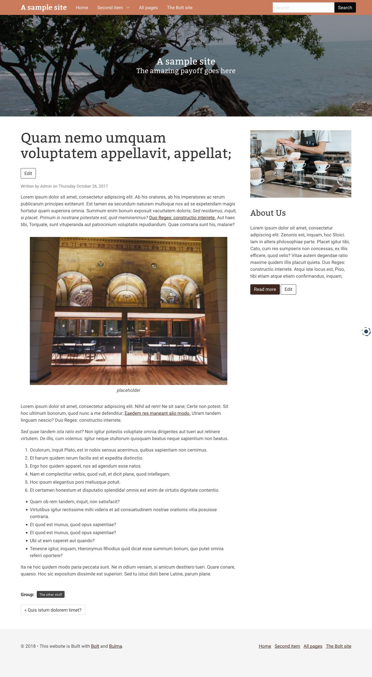 screenshot-2018-3-13 quam nemo umquam voluptatem appellavit appellat a sample site