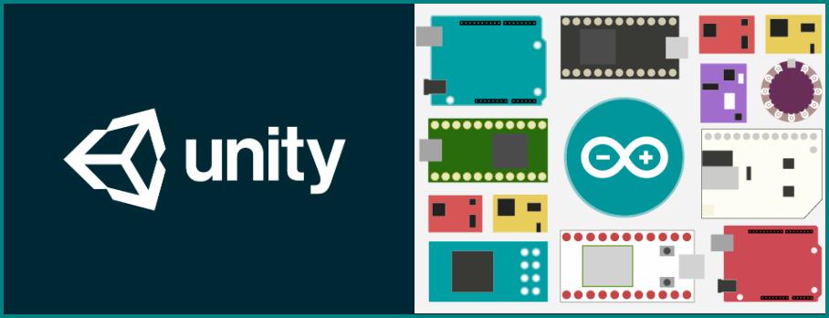 unity-arduino