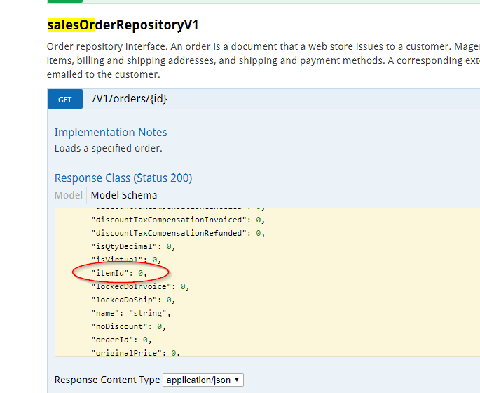 On creating shipment via rest API order status remains