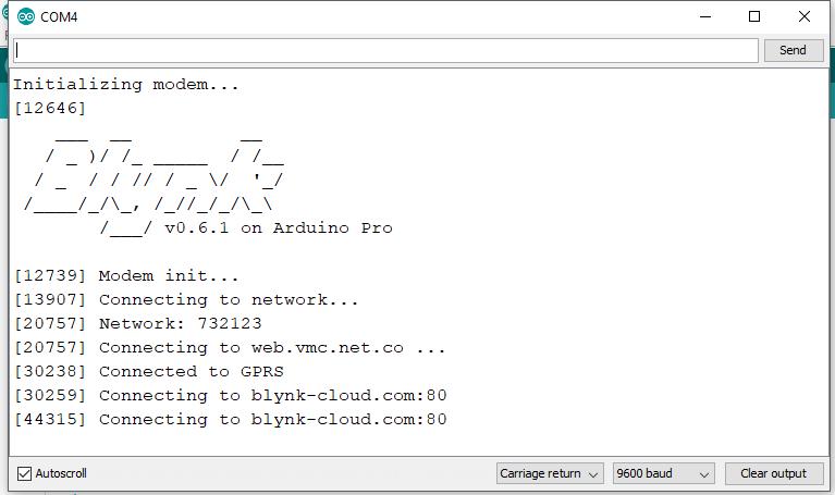 BLYNK EXAMPLE SIM800L + ARDUINO PRO MINI · Issue #452
