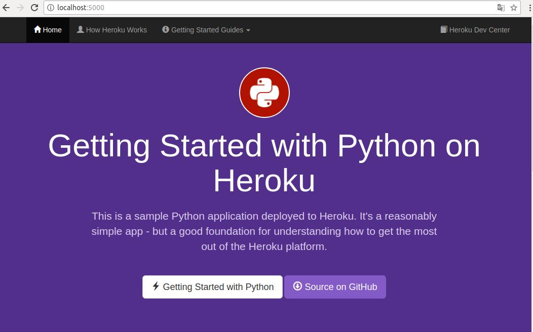 heroku_gettingstarted