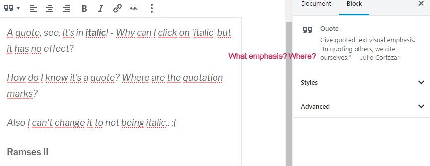 how do i cite a quote