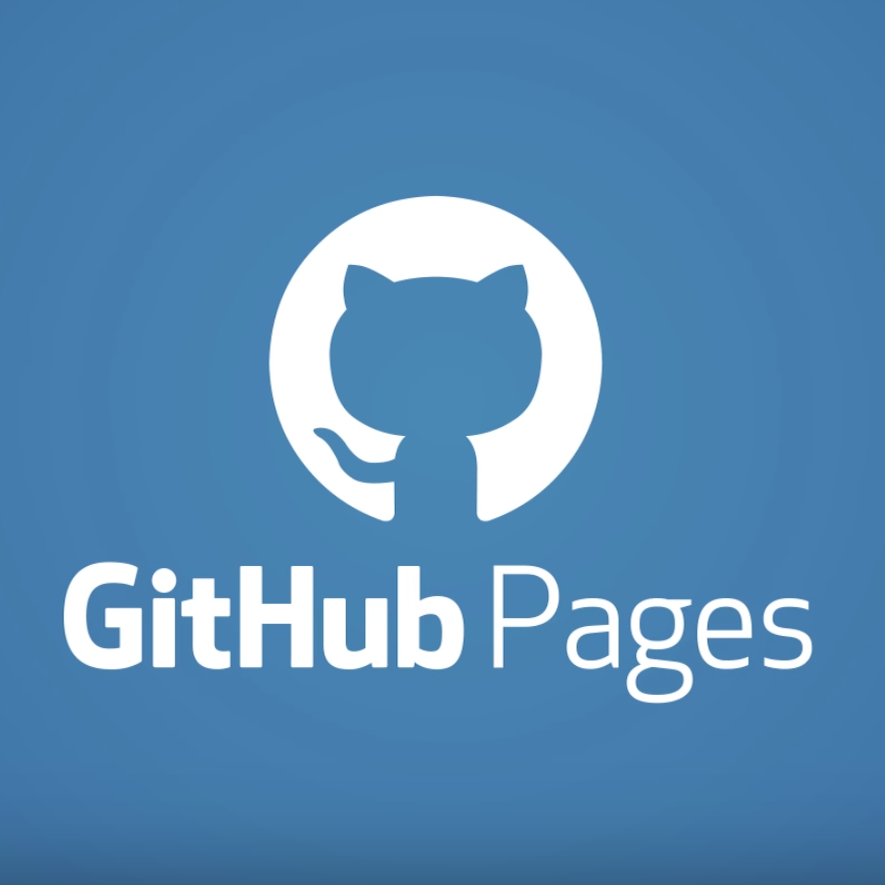 GitHub Pages examples