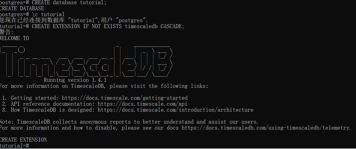 C:/Program Files/PostgreSQL/11/lib/timescaledb-1 4 1 dll