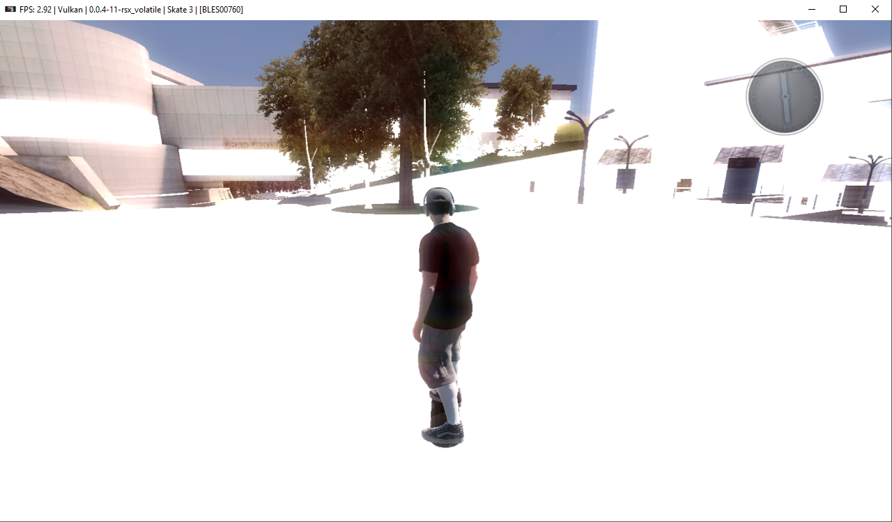 Regression: Skate 3 (#3827) · Issue #3952 · RPCS3/rpcs3 · GitHub