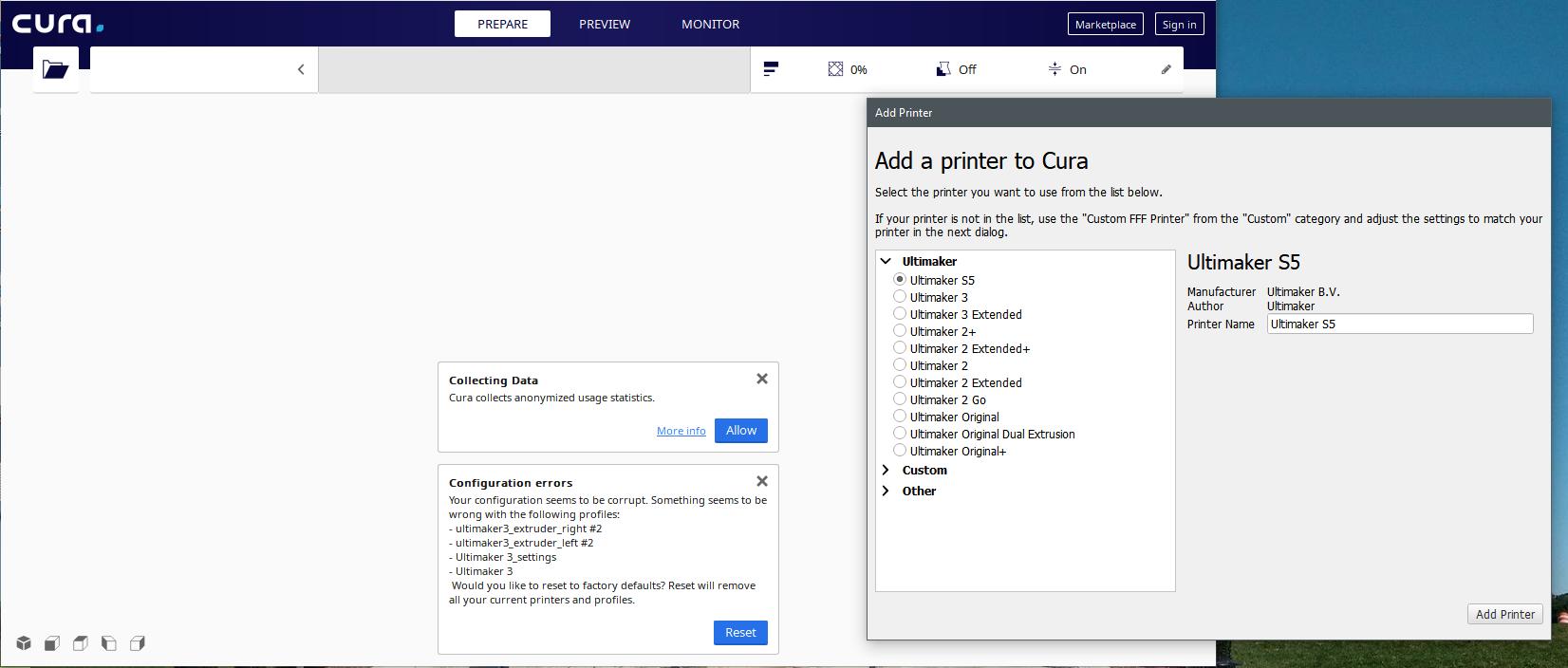 🌈 Cura 3 5 ender 3 profile | Ender 3 DIY 3D Printer Kit  2019-06-05