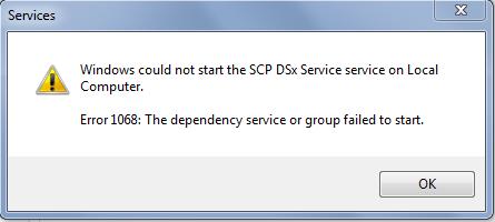 Virtual Bus Windows 7 · Issue #993 · nefarius/ScpToolkit