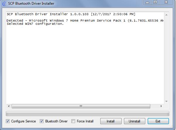 Virtual Bus Windows 7 · Issue #993 · nefarius/ScpToolkit · GitHub