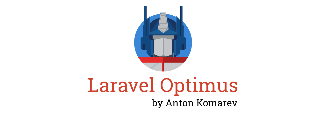 Laravel Optimus