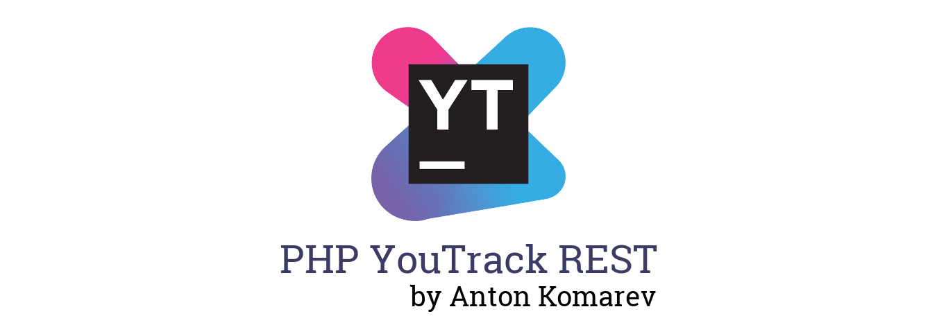 PHP YouTrack REST