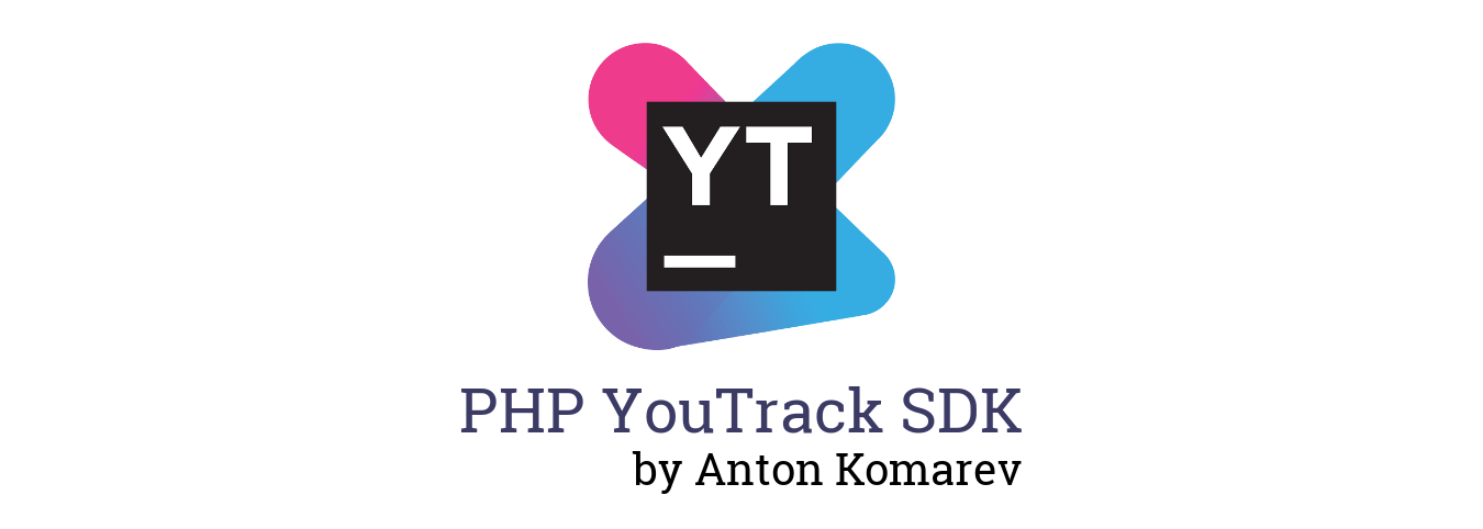PHP YouTrack SDK