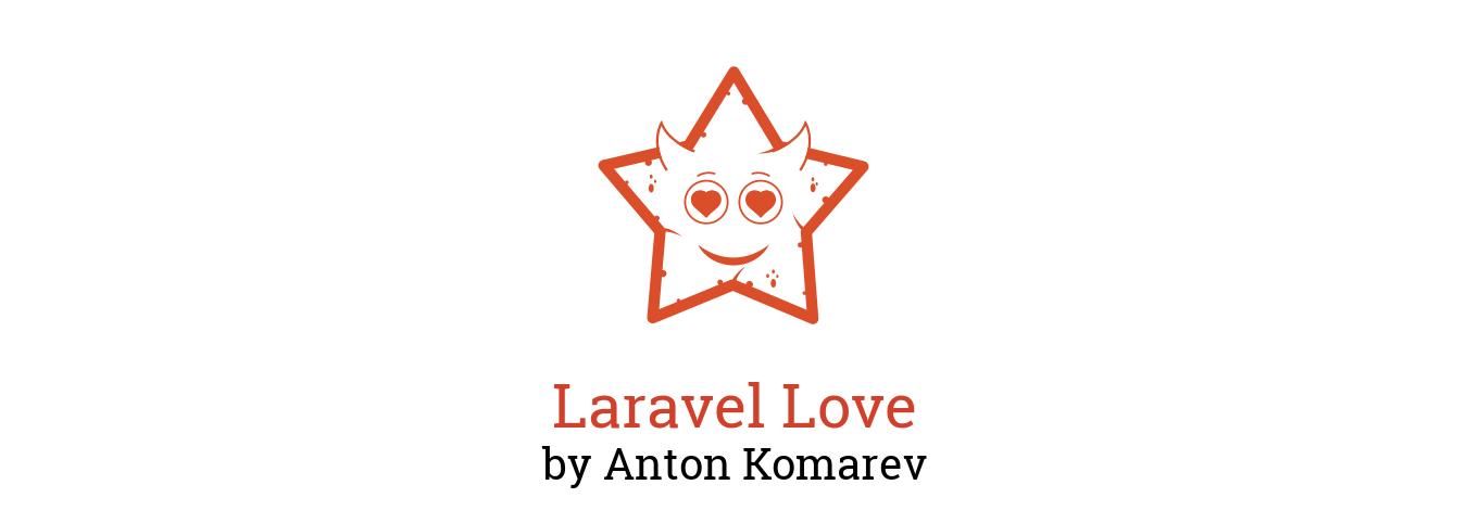 Laravel Love