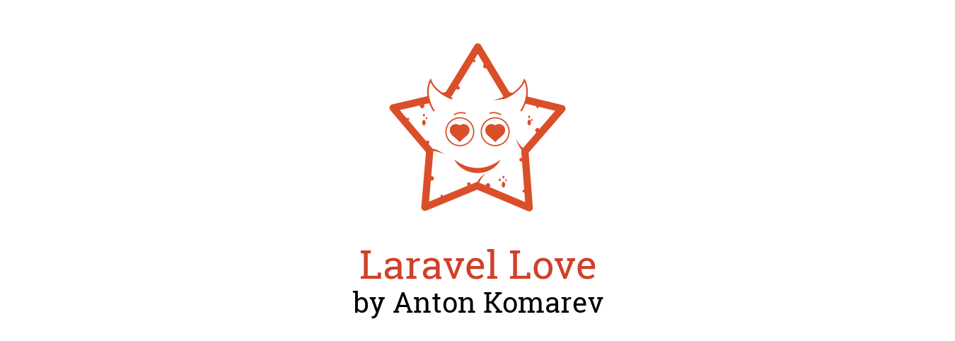 cog-laravel-love