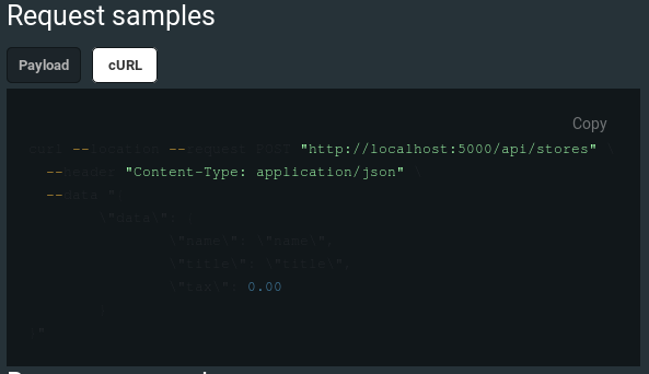 cURL sample has bad CSS styles · Issue #904 · Redocly/redoc · GitHub