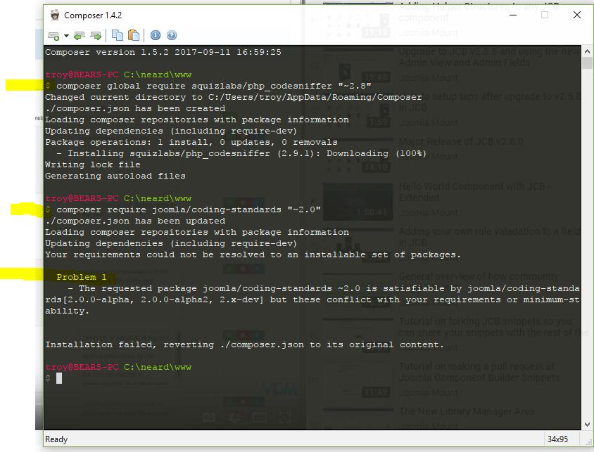 B>fatal error: interface 'guzzlehttp\promise.