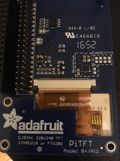 Adafruit customer service forums • View topic - Install script