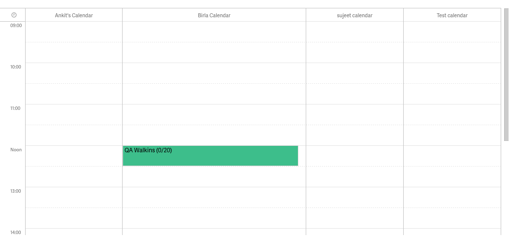 Angular Calendar.Multiple Columns For Users In Day Issue 409 Mattlewis92 Angular