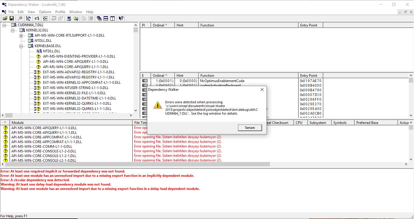 x64\yolo_cpp_dll_gpu dll not found, when gpu work · Issue #26
