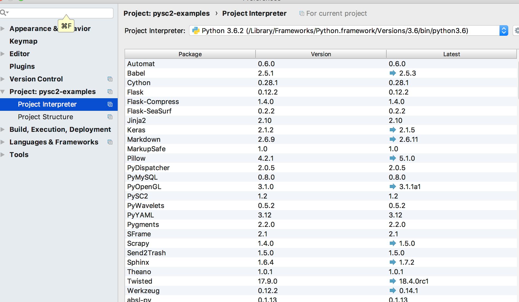 Cannot select Conda virtual environment as python interpreter