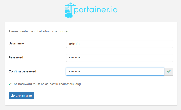 fd71db83 Can't log in: Your session has expired · Issue #2523 · portainer ...
