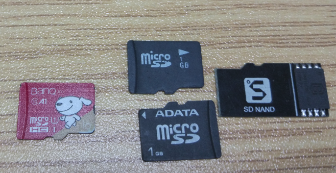 SD card not working · Issue #44 · sipeed/MaixPy · GitHub