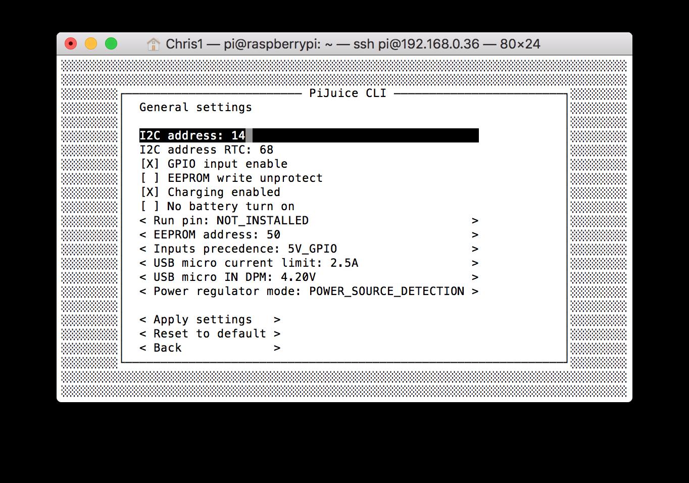 PiJuice/Software at master · PiSupply/PiJuice · GitHub