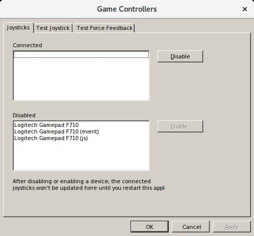 Dragon's Dogma Dark Arisen Controller support (367500