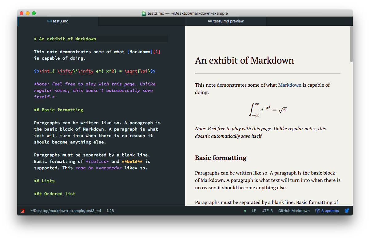 Introduction - Markdown Preview Enhanced